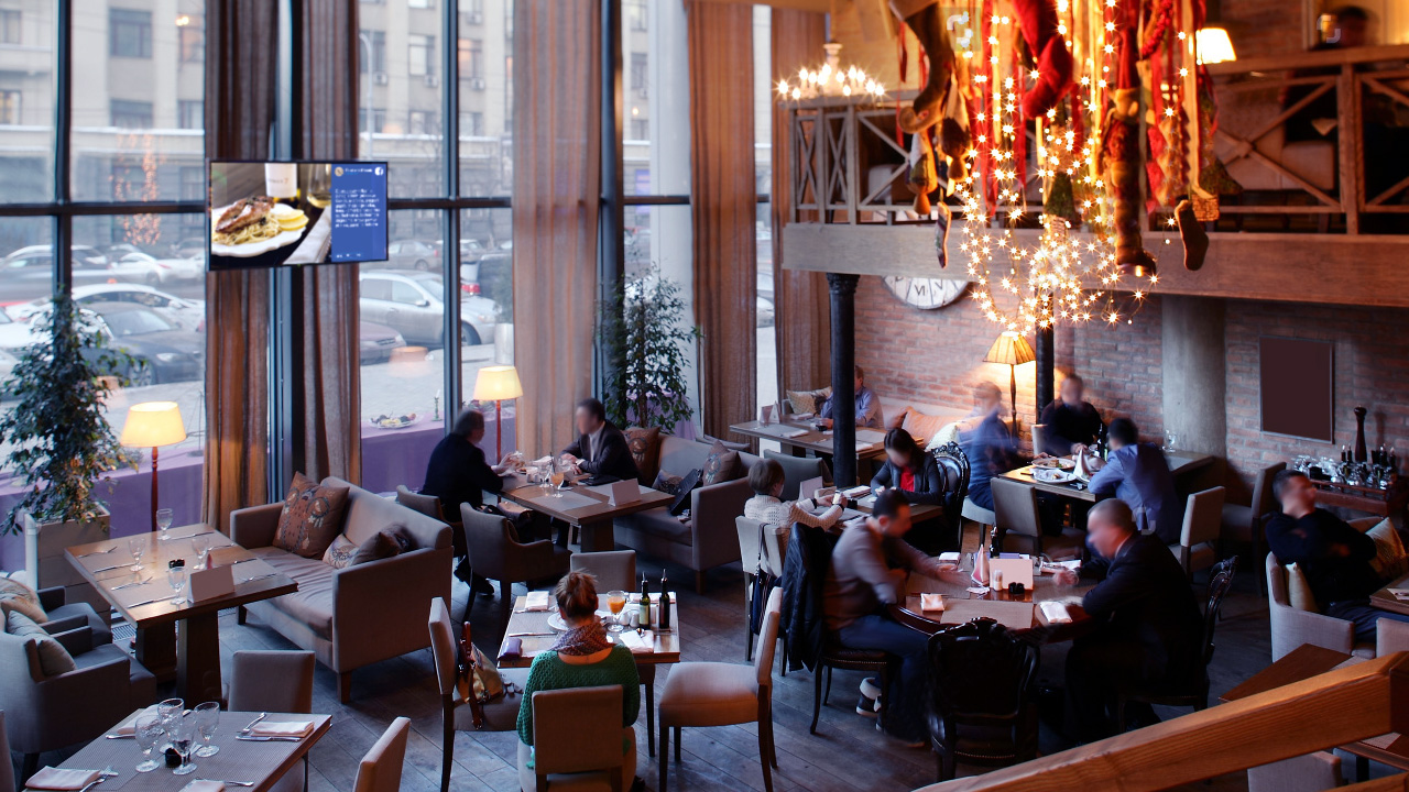 6 ideja za marketing restorana kako bi potaknuli angažman klijenata