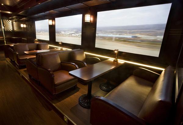 The Passenger Bar u Madridu